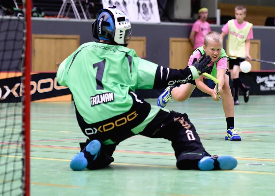 SportringenOXDOG bjuder in till Klubbkväll! | Öjebyns IBF