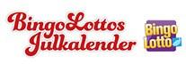 Bingolottos Julkalender