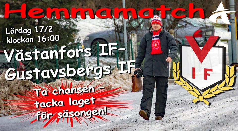 Gustavsberg till allsvenskan om vastanfors tackar nej 2