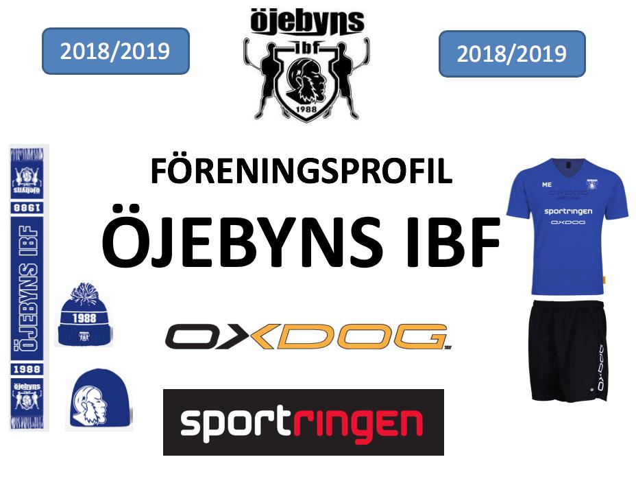 Föreningsprofilen & Klubbveckan 2018 2019 på G (v. 37