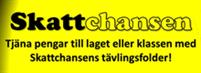 Skattchansen